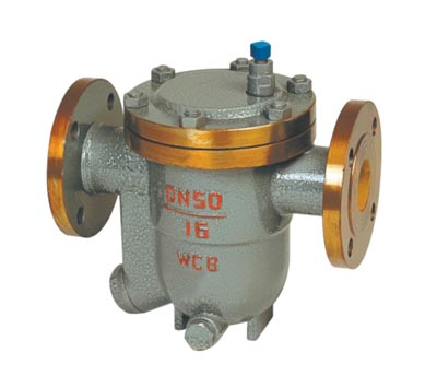 Free Floating Ball Steam Trap